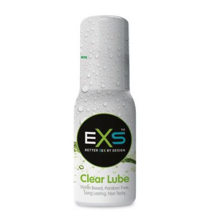 EXS Clear Lube -50 ml